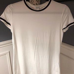 Max Mara rayon shirt